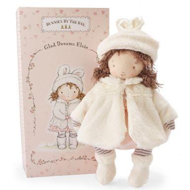 Glad Dreams Elsie Doll
