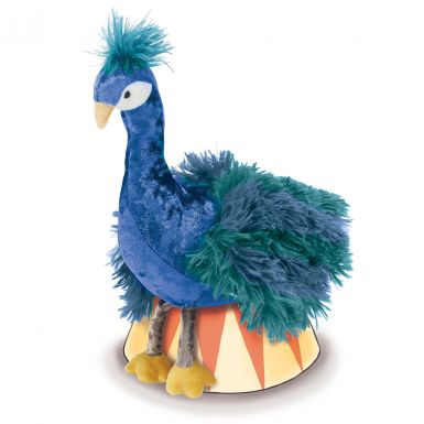Limited Edition - Perry the Peacock