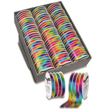 Rainbow Curling Reels