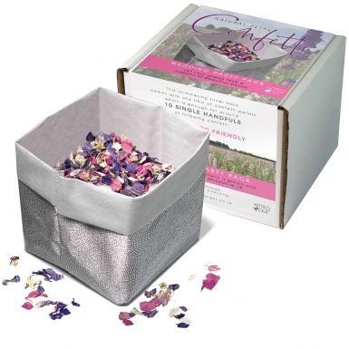 Natural Petal (UK Grown) Wedding Pack