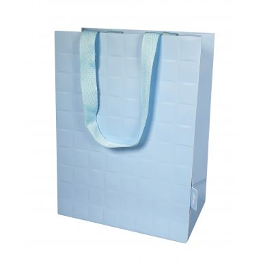 Gift Bags (Essential) Soft Blue