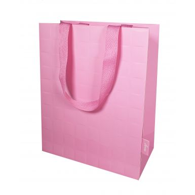 Gift Bags (Essential) Soft Pink