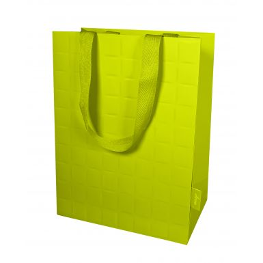 Gift Bags (Essential) Lime Green