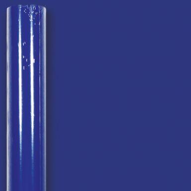3M x 70CM (Essential) Roll Wrap Royal Blue