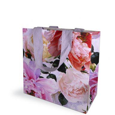 Gift Bag Small Designers Guild Tourangelle Peony