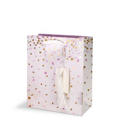 Gift Bag Small Confetti Petite