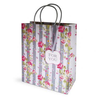 Gift Bag Medium Julie Dodsworth Honey Bee