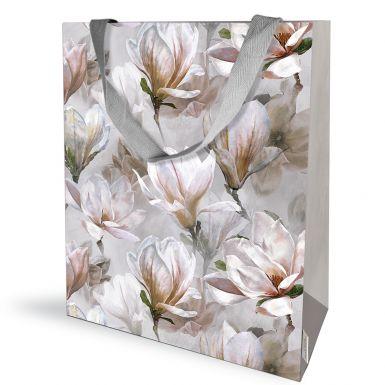 Gift Bag Carrier Designers Guild Yulan Magnolia