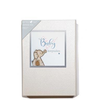 Tracey Russell Baby Pink (Medium) Keepsake Box