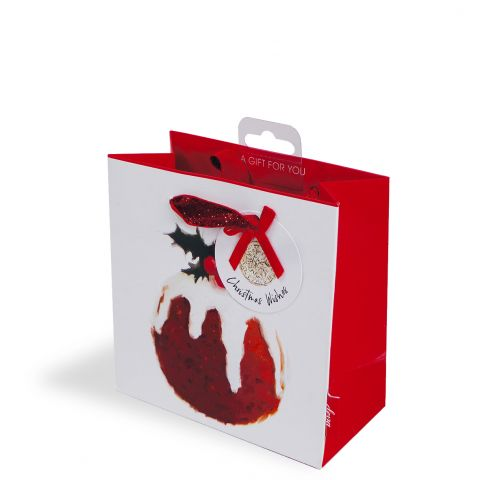 Gift Bag Small Painterly Puddings