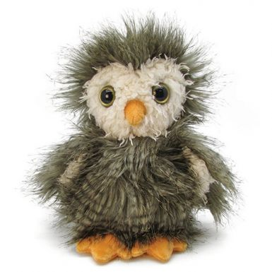 Limited Edition - Ollie the Owl