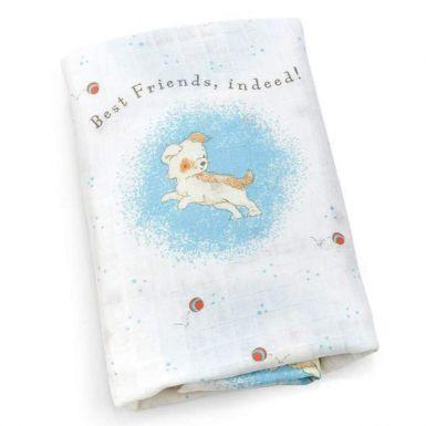 Swaddle Blanket - Skipit