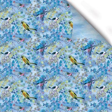 Gift Wrap Designers Guild Giardino