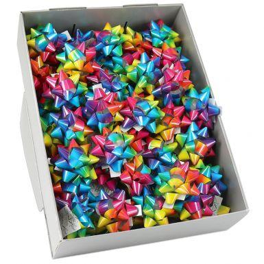 Rainbow Bows