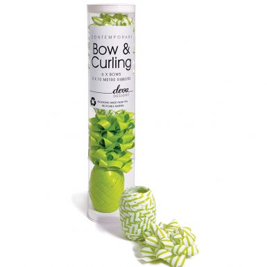 Bow Pack Green