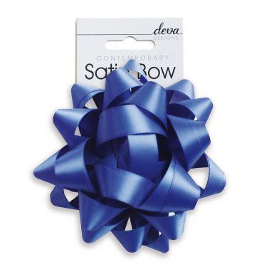 Silk Bow (Essential) -  Royal Blue