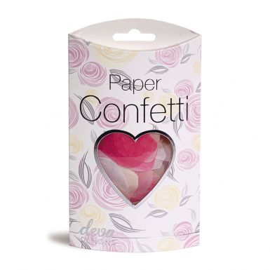 Rose Petal (Paper) Confetti