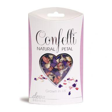 Natural Petal (UK Grown) Confetti