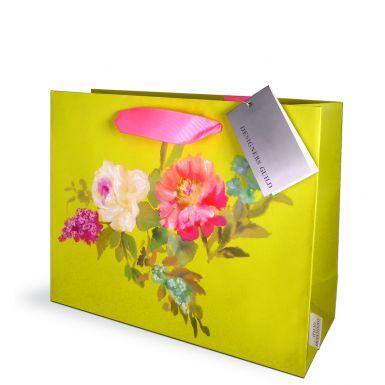 Gift Bag Medium Designers Guild Peony