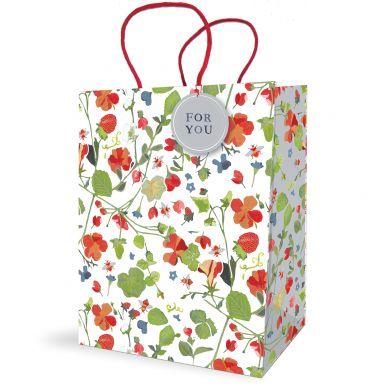 Gift Bag Large Julie Dodsworth Garden Bee