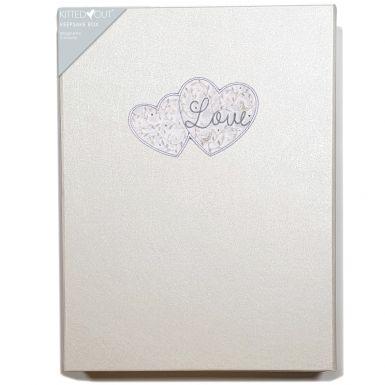 Love Hearts (Large) Keepsake Box