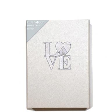In Love (Medium) Keepsake Box