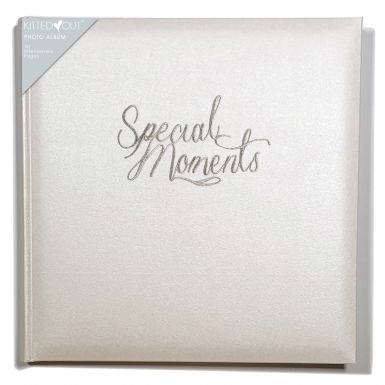 Special Moments Large Photo Album
