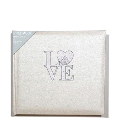 In Love (Medium) Photo Album