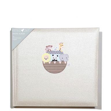 Noah's Ark (Medium) Photo Album