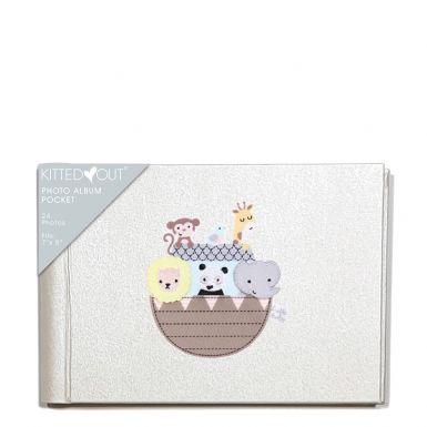 Noah's Ark (XL Pocket) Photo Album