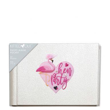 Hen Party (XL Pocket) Photo Album