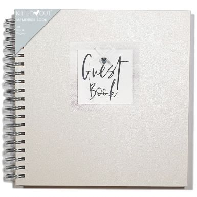 Forever Charmed Spiral Bound Memories Book