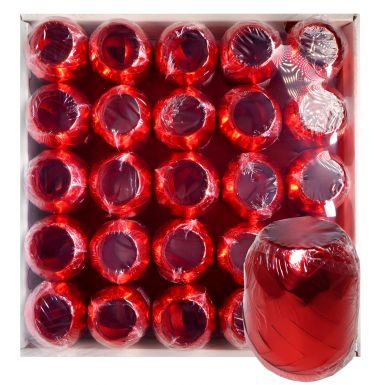 XXL Red Curling Ribbon Box
