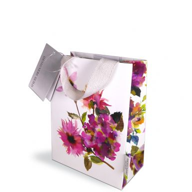 Gift Bag Small Designers Guild Palace Flower