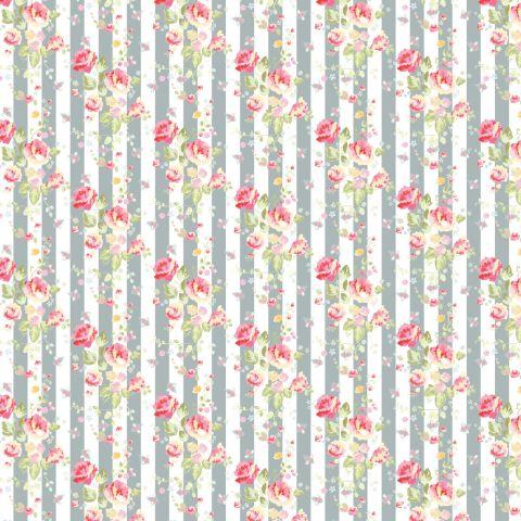 Gift Wrap Julie Dodsworth Honey Bee