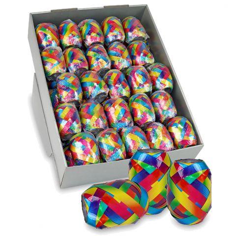 Rainbow Curling Copps
