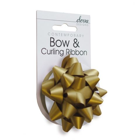 Bow & Curling (Essential) - Gold