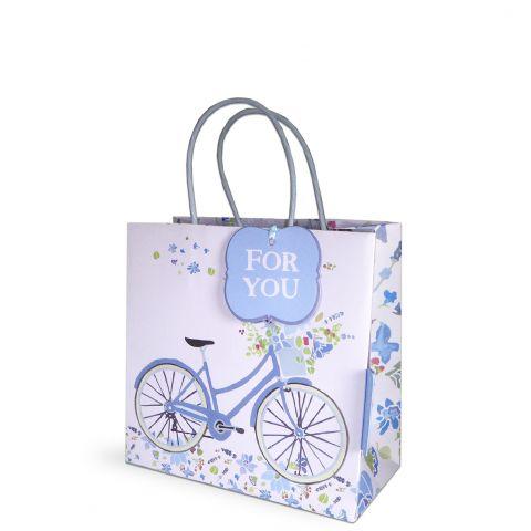 Gift Bag Small Julie Dodsworth Daisy Daisy
