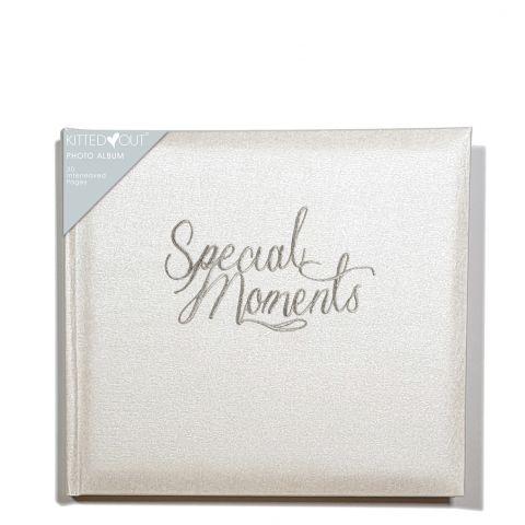 Special Moments (Medium) Photo Album